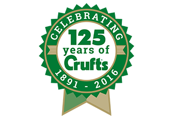 crufts 125 years celebration